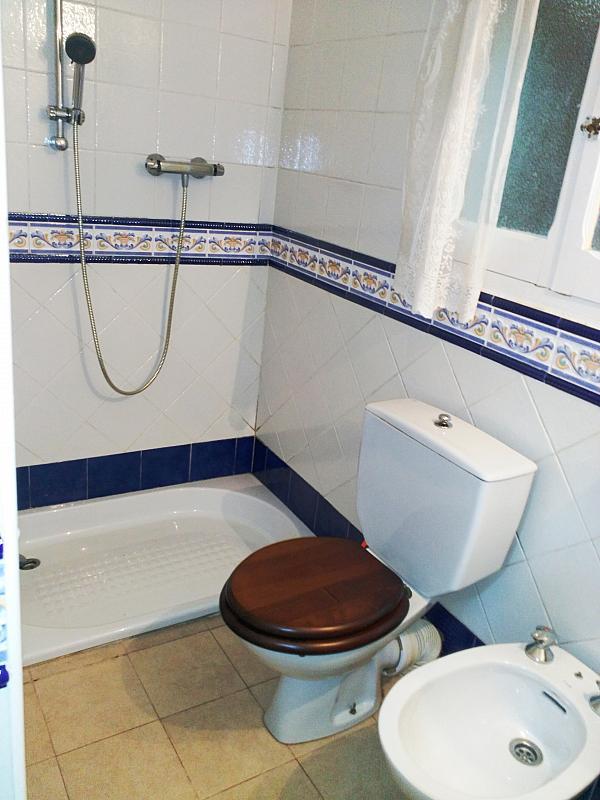 Casa en alquiler opción compra en calle Sant Pere, Calella - 323475447