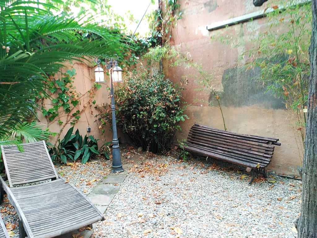 Casa en alquiler opción compra en calle Sant Pere, Calella - 323475449