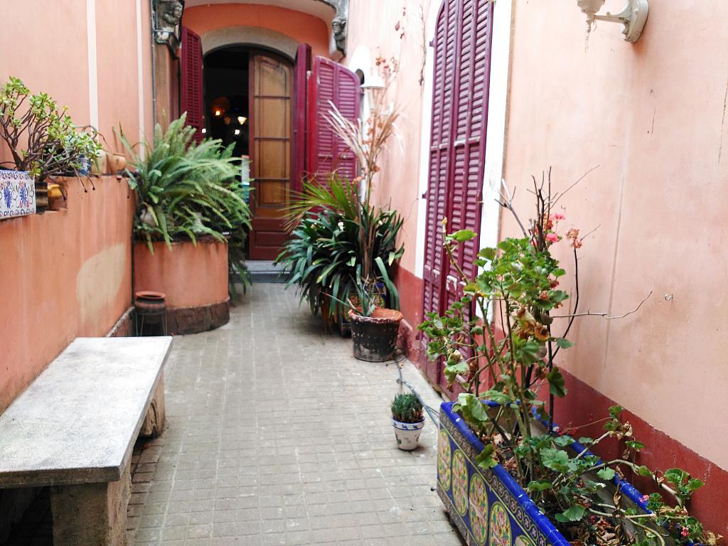 Casa en alquiler opción compra en calle Sant Pere, Calella - 323475451