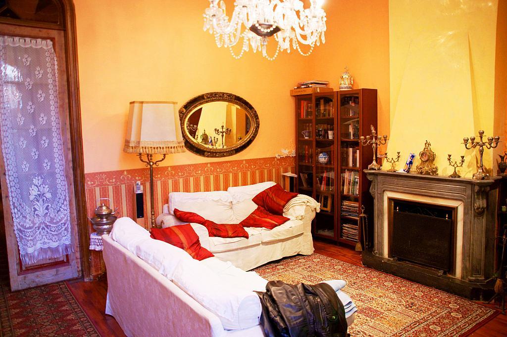 Casa en alquiler opción compra en calle Sant Pere, Calella - 323475642