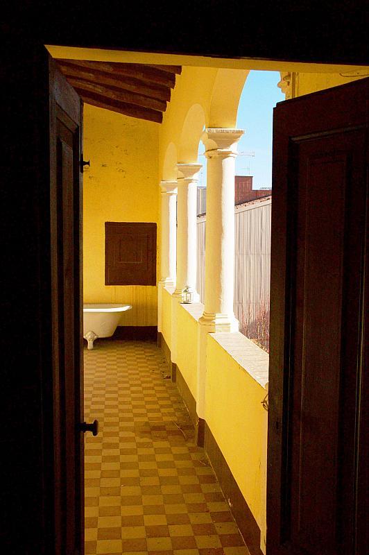 Casa en alquiler opción compra en calle Sant Pere, Calella - 323475643