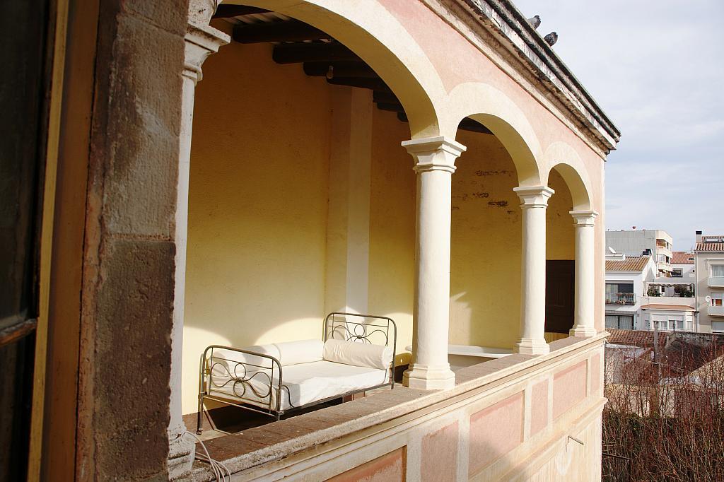 Casa en alquiler opción compra en calle Sant Pere, Calella - 323475646