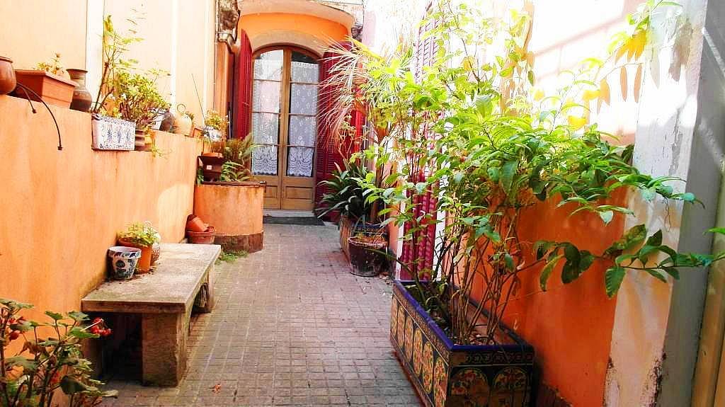 Casa en alquiler opción compra en calle Sant Pere, Calella - 323475649