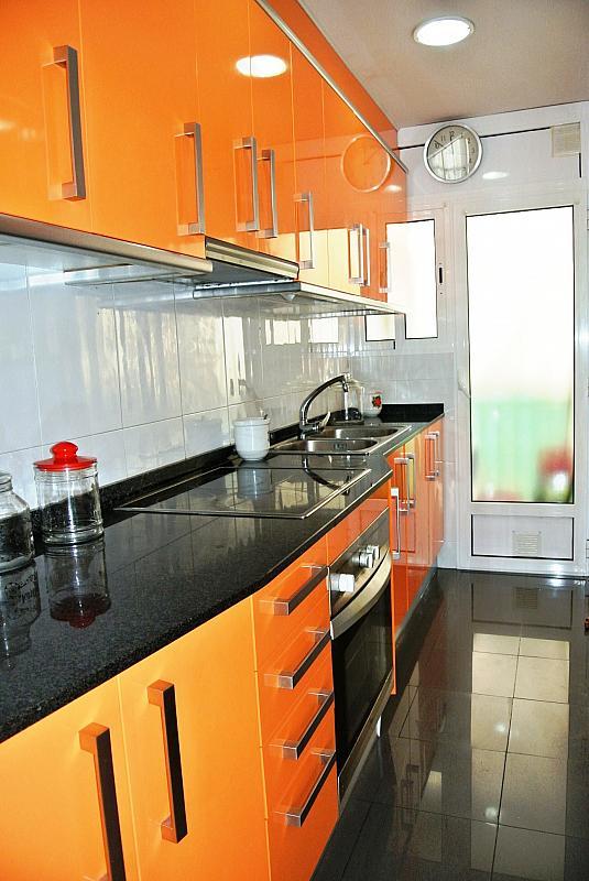 Piso en alquiler en calle Barcelona, Pineda de Mar Pueblo en Pineda de Mar - 335216586