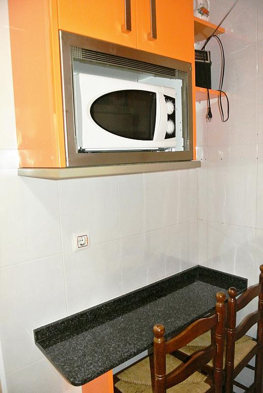 Piso en alquiler en calle Barcelona, Pineda de Mar Pueblo en Pineda de Mar - 335216612