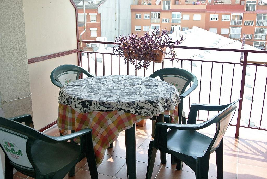 Piso en alquiler en calle Barcelona, Pineda de Mar Pueblo en Pineda de Mar - 335216662