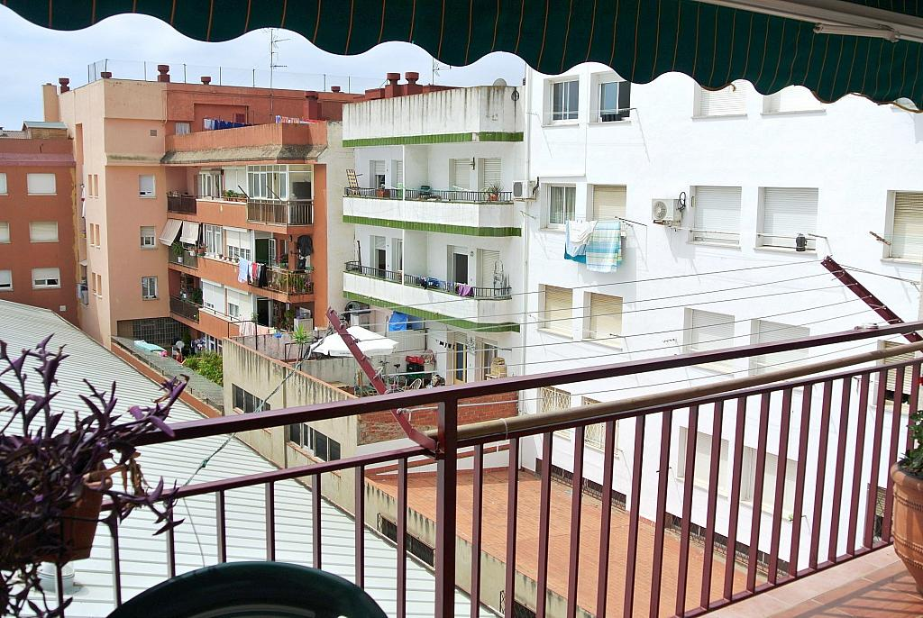 Piso en alquiler en calle Barcelona, Pineda de Mar Pueblo en Pineda de Mar - 335216665