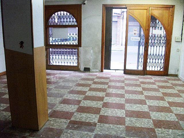 Local en alquiler en calle Mediterrania, Pineda de Mar - 300134624