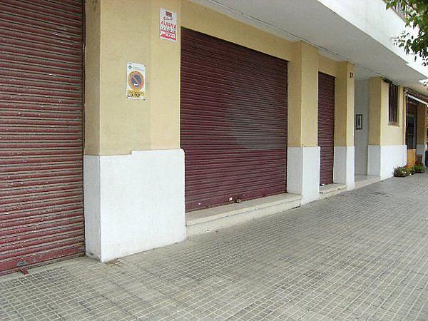Local en alquiler en calle Hispanitat, Poblenou en Pineda de Mar - 128529157
