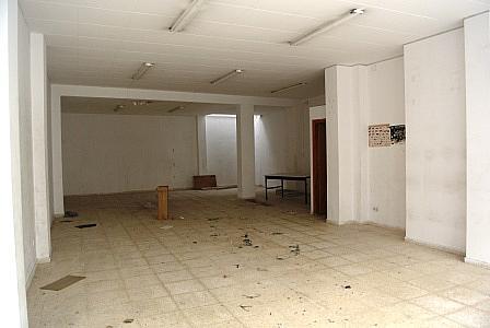 Local comercial en alquiler en calle Monturiol, Calella - 150906123