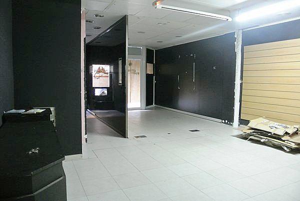 Local comercial en alquiler en calle Mediterrani, Poblenou en Pineda de Mar - 303468358