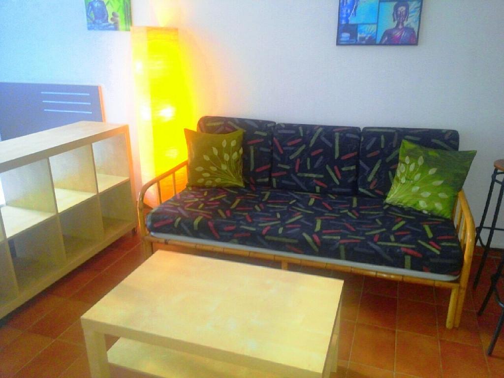 Estudio en alquiler en calle Sant Jaume, Calella - 328534005