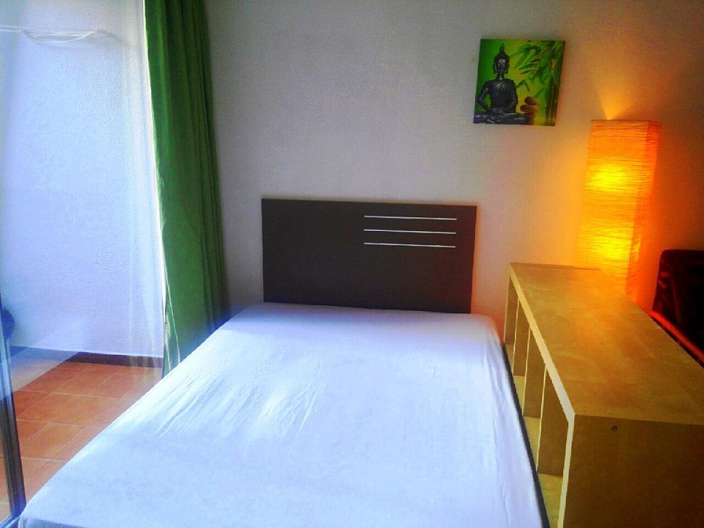 Estudio en alquiler en calle Sant Jaume, Calella - 328534011