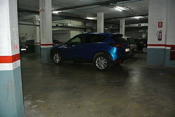 Parking en alquiler en calle Romani, Calella - 158845207