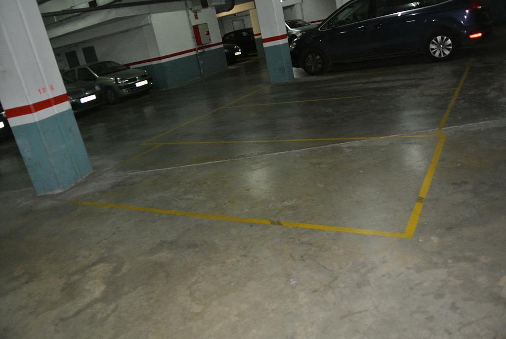 Parking en alquiler en calle Romani, Calella - 198013756