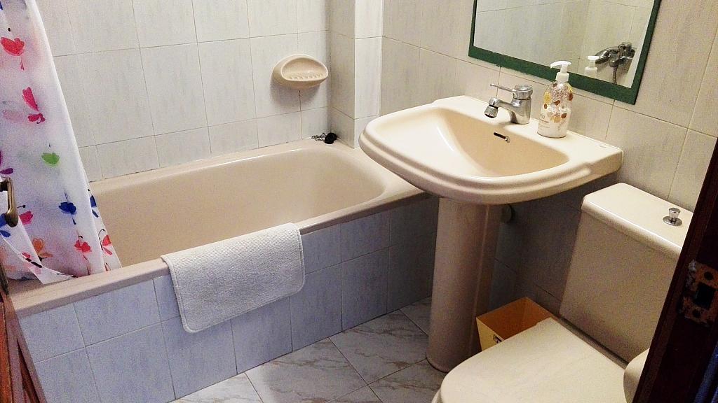 Apartamento en alquiler en calle Sant Joan, Calella - 326248200