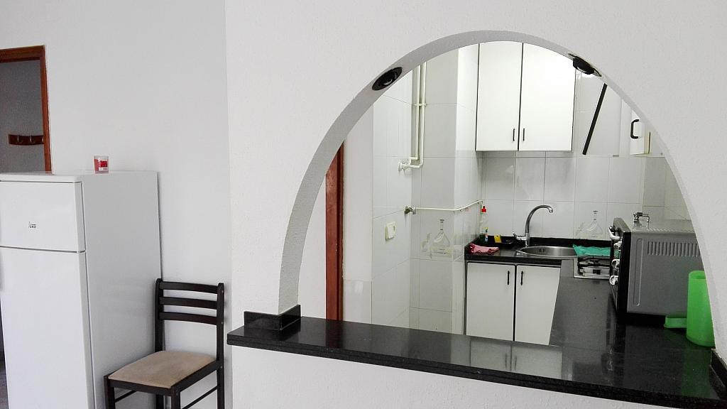 Apartamento en alquiler en calle Sant Joan, Calella - 326248328