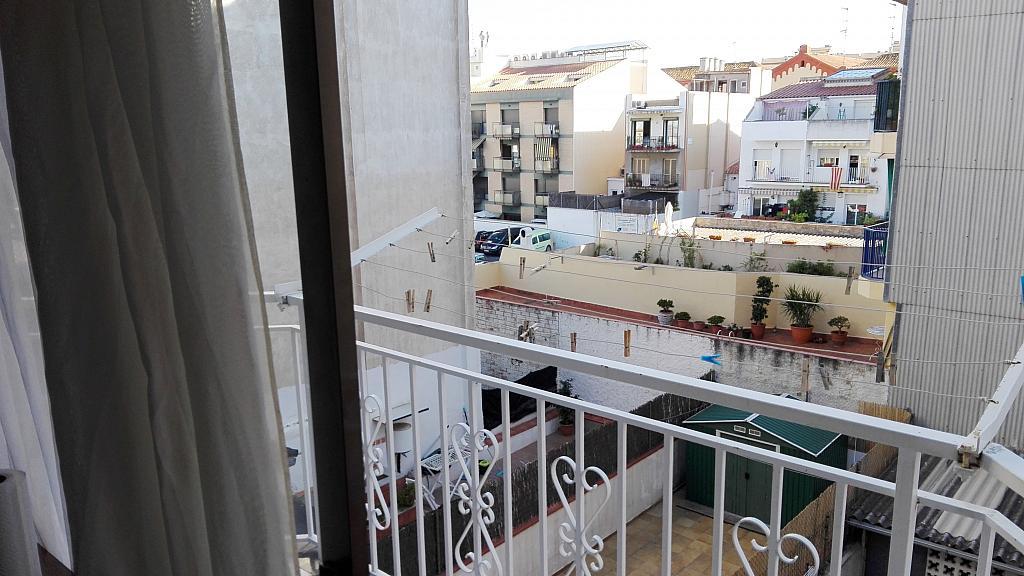Apartamento en alquiler en calle Sant Joan, Calella - 326248499
