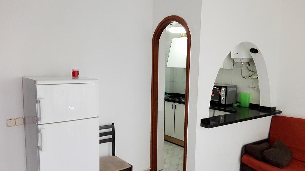 Apartamento en alquiler en calle Sant Joan, Calella - 326248504