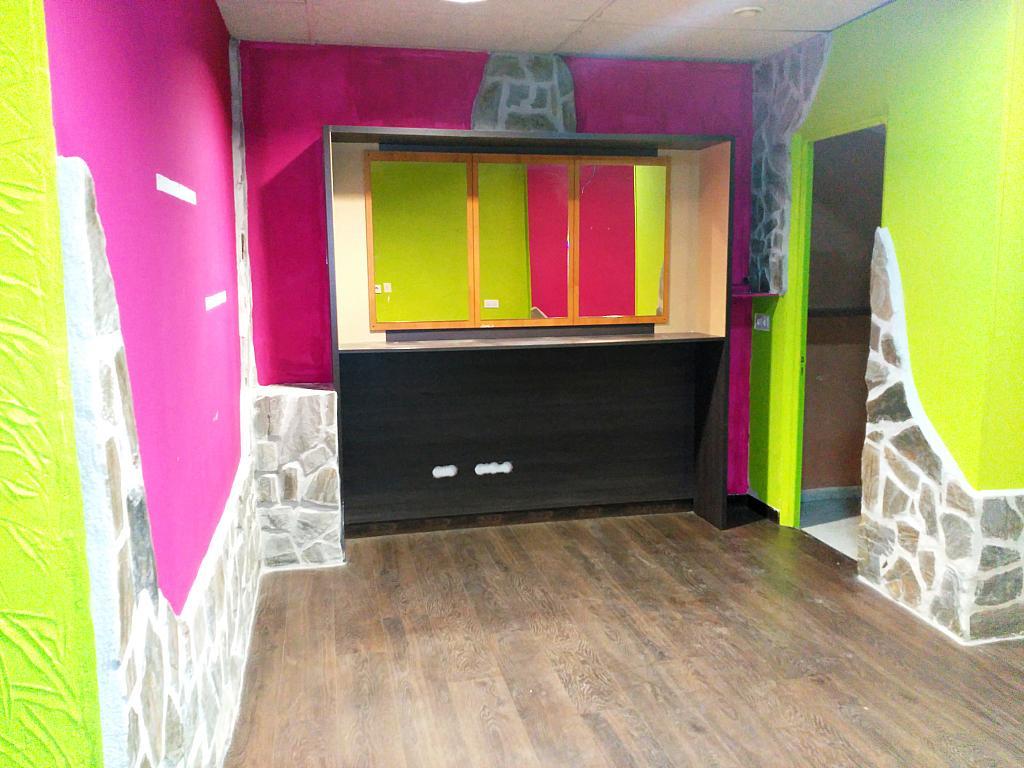 Local comercial en alquiler en calle Jovara, Calella - 317161750