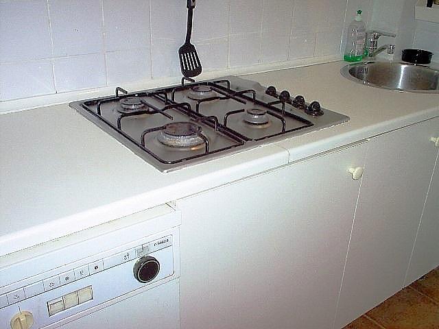 Apartamento en venta en calle Puig de Popa, Calella - 318485341