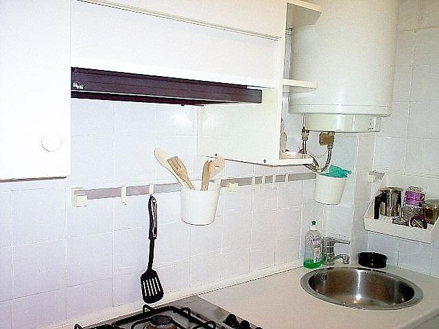 Apartamento en venta en calle Puig de Popa, Calella - 318485410