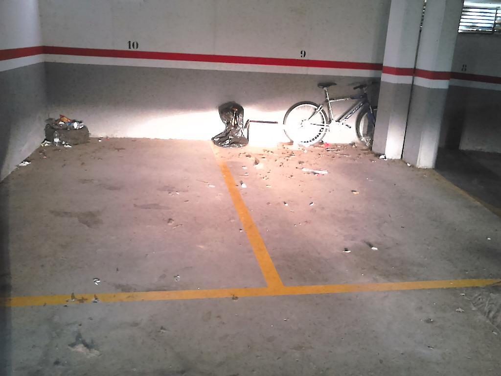 Parking en alquiler en calle Cannetum, Canet de Mar - 199163528