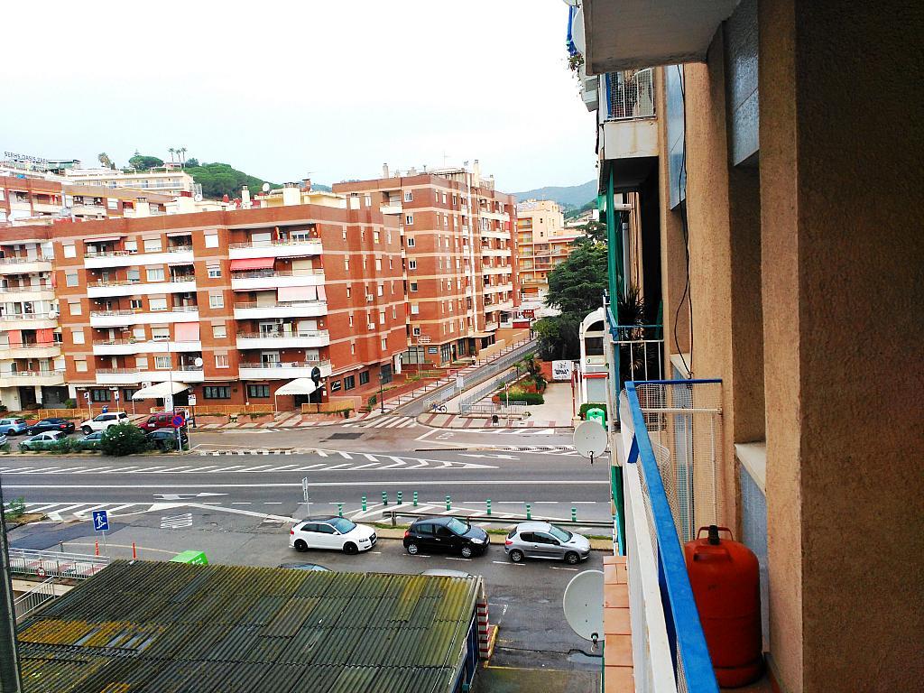Piso en alquiler opción compra en calle Sant Jaume, Calella - 336724417