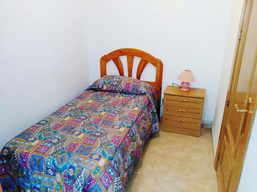 Piso en alquiler opción compra en calle Sant Jaume, Calella - 336724472