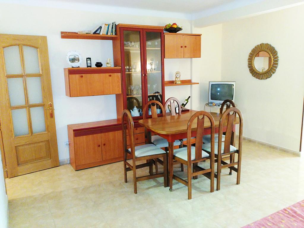 Piso en alquiler opción compra en calle Sant Jaume, Calella - 336724560
