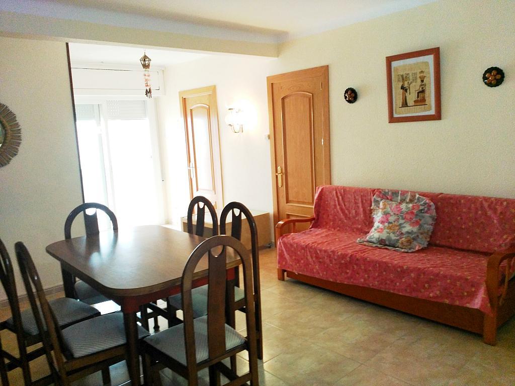 Piso en alquiler opción compra en calle Sant Jaume, Calella - 336724593