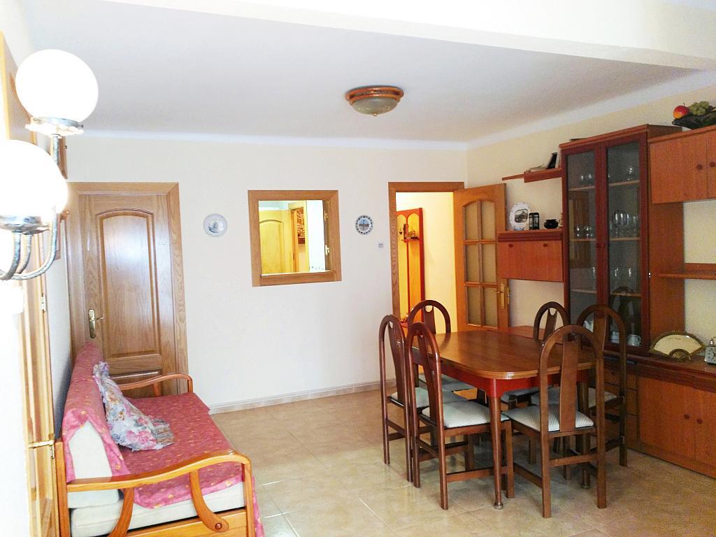 Piso en alquiler opción compra en calle Sant Jaume, Calella - 336724630