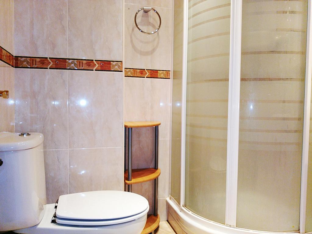 Piso en alquiler opción compra en calle Sant Jaume, Calella - 336724697