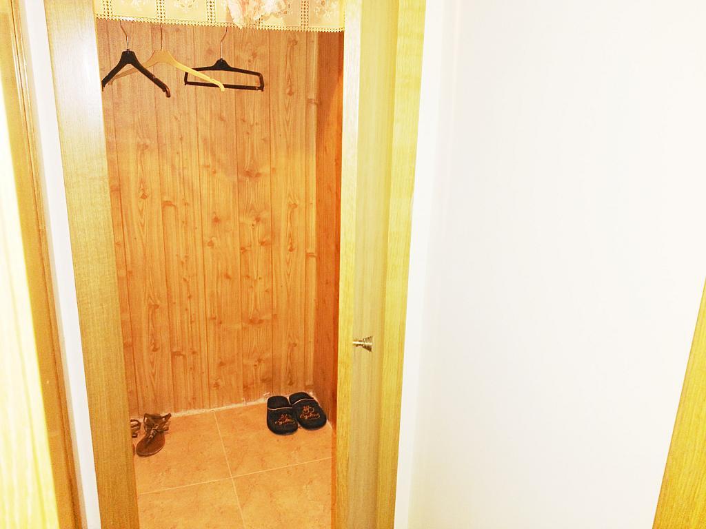 Piso en alquiler opción compra en calle Sant Jaume, Calella - 336724737