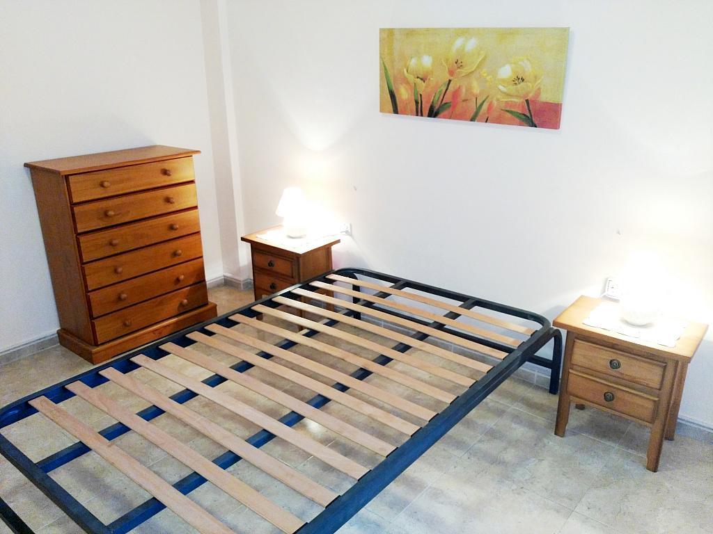 Piso en alquiler opción compra en calle Sant Jaume, Calella - 336724787