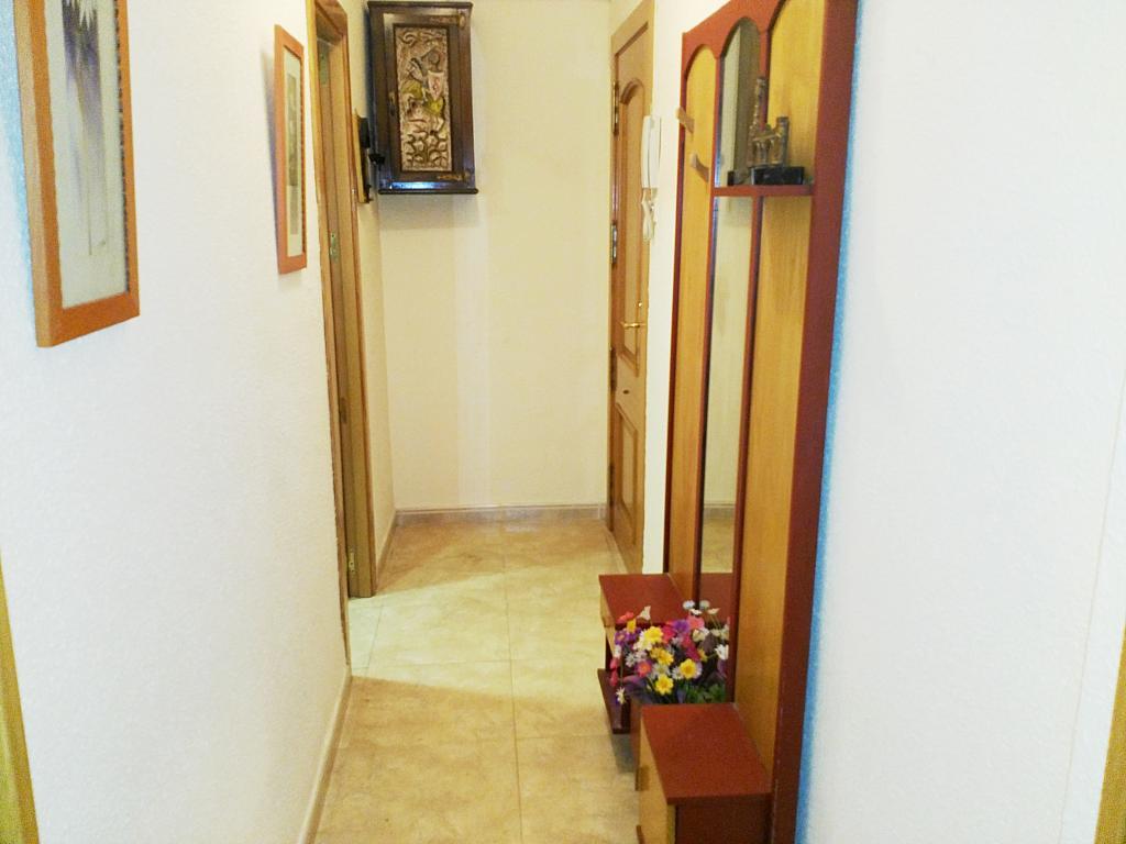 Piso en alquiler opción compra en calle Sant Jaume, Calella - 336724830