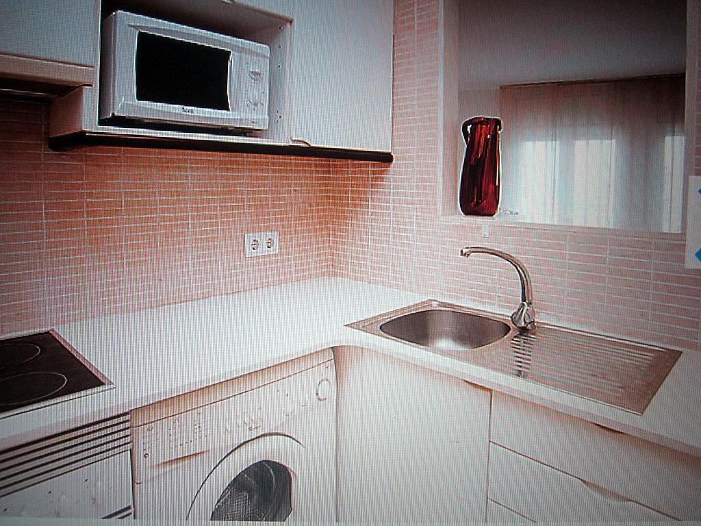 Piso en alquiler en calle Del Mar, Canet de Mar - 341826059