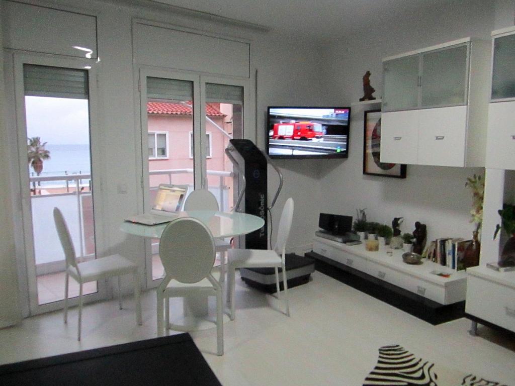 Piso en alquiler en calle Del Mar, Canet de Mar - 341826065