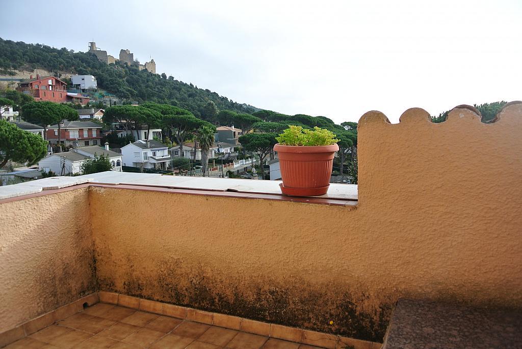 Casa en alquiler opción compra en calle Concepció Arenal, Urb. Mas Carbó en Palafolls - 232532943