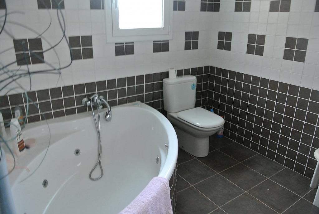 Casa en alquiler opción compra en calle Concepció Arenal, Urb. Mas Carbó en Palafolls - 232532997