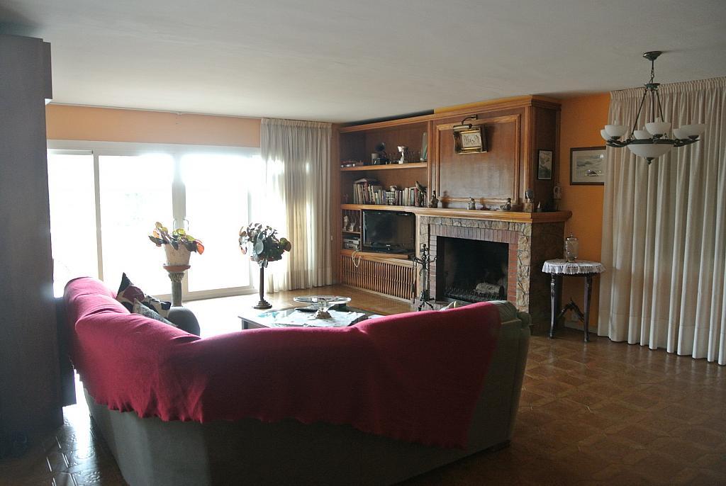 Casa en alquiler opción compra en calle Concepció Arenal, Urb. Mas Carbó en Palafolls - 232533026