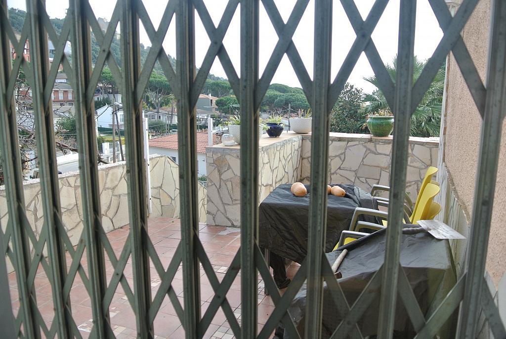 Casa en alquiler opción compra en calle Concepció Arenal, Urb. Mas Carbó en Palafolls - 232533032