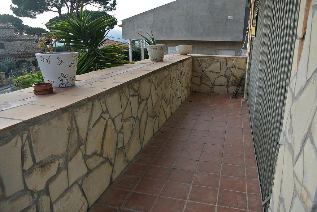 Casa en alquiler opción compra en calle Concepció Arenal, Urb. Mas Carbó en Palafolls - 232533042