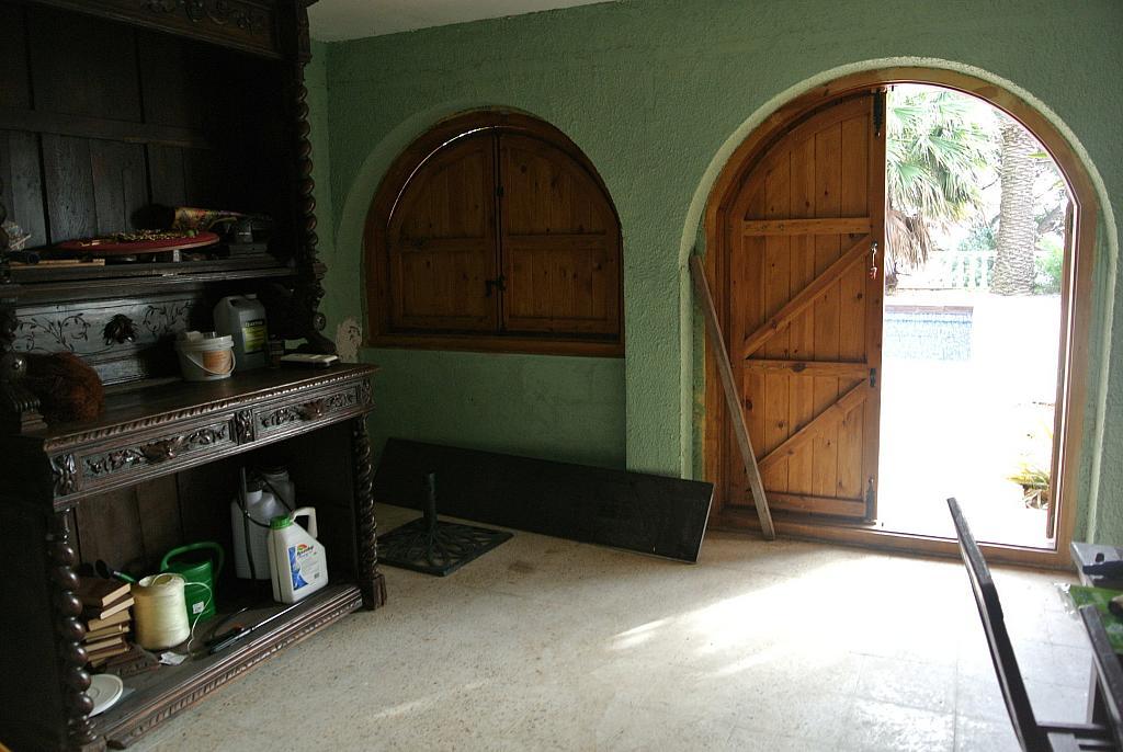Casa en alquiler opción compra en calle Concepció Arenal, Urb. Mas Carbó en Palafolls - 232533059