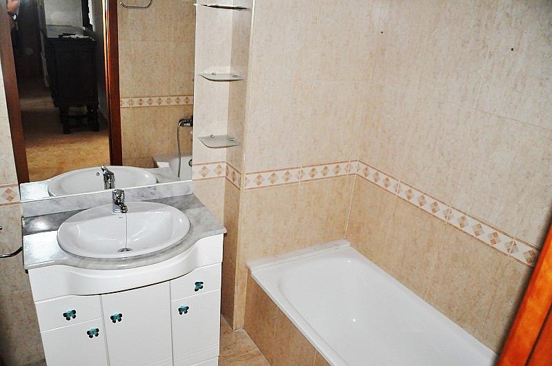 Piso en alquiler en plaza Salvador Espriu, Sant Feliu de Guíxols - 356634884