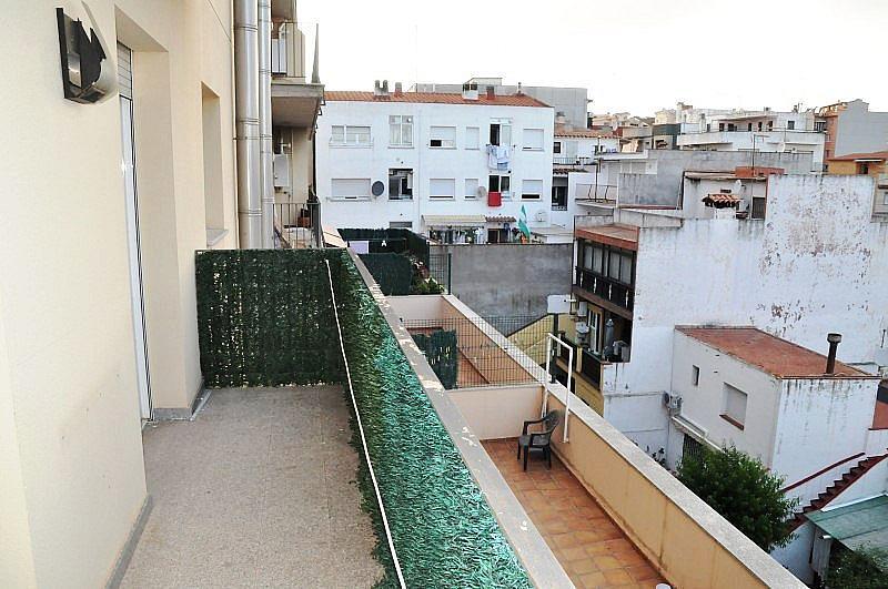 Piso en alquiler en plaza Salvador Espriu, Sant Feliu de Guíxols - 356634885