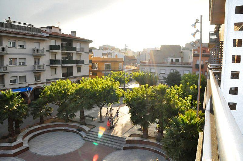 Piso en alquiler en plaza Salvador Espriu, Sant Feliu de Guíxols - 356634907
