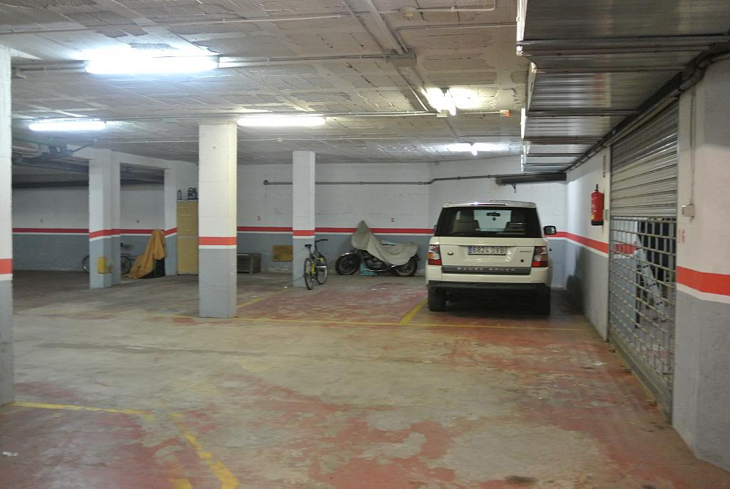 Parking en alquiler en calle Puerto Rico, Poblenou en Pineda de Mar - 278115647
