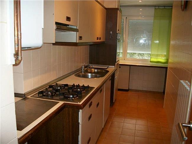 Piso en alquiler en calle Joquim Vayreda, Girona - 349776043