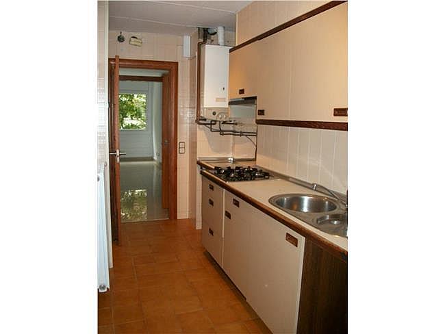 Piso en alquiler en calle Joquim Vayreda, Girona - 349776055